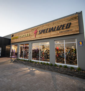Specialized Bicycle Shop Port Elizabeth