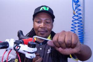 Bike Servicing Port Elizabeth