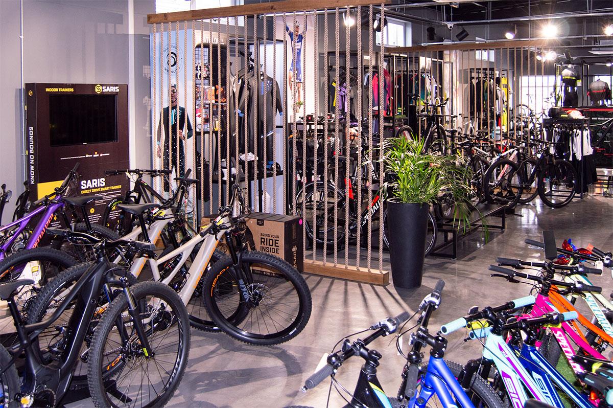 Bicycle Shop Port Elizabeth