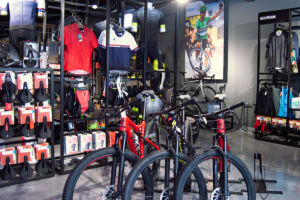 Bicycle Shop Port Elizabeth